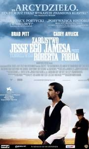 Zabójstwo jesse'ego jamesa przez tchórzliwego roberta forda online / Assassination of jesse james by the coward robert ford, the online (2007) | Kinomaniak.pl