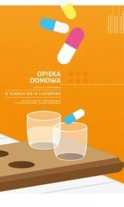 Opieka domowa online / Domácí péce online (2015) | Kinomaniak.pl