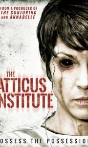 Tajemnica instytutu atticus online / Atticus institute, the online (2015) | Kinomaniak.pl
