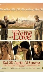 Zakochani w rzymie online / To rome with love online (2012) | Kinomaniak.pl