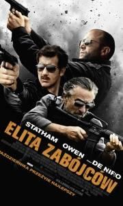 Elita zabójców online / Killer elite online (2011) | Kinomaniak.pl