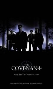 Pakt milczenia online / Covenant, the online (2006) | Kinomaniak.pl