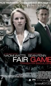 Fair game online (2010) | Kinomaniak.pl