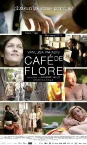 Café de flore online (2011) | Kinomaniak.pl