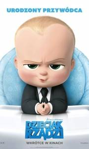 Dzieciak rządzi online / Boss baby, the online (2017) | Kinomaniak.pl