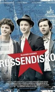 Russendisko online (2012) | Kinomaniak.pl