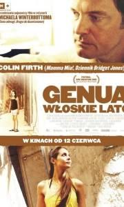 Genua. włoskie lato online / Genova online (2008) | Kinomaniak.pl