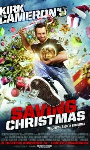 Saving christmas online (2014)   Kinomaniak.pl