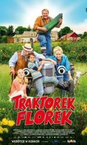 Traktorek florek online / Gråtass - gøy på landet online (2016) | Kinomaniak.pl