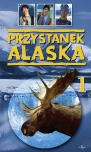 Przystanek alaska online / Northern exposure online (2000-) | Kinomaniak.pl