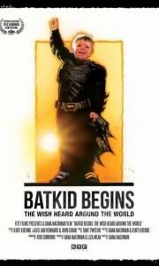 Batkid online / Batkid begins online (2015) | Kinomaniak.pl