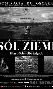 Sól ziemi online / Le sel de la terre online (2014) | Kinomaniak.pl