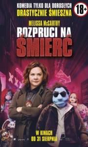 Rozpruci na śmierć online / Happytime murders, the online (2018) | Kinomaniak.pl