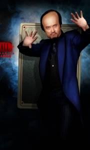 Asystent wampira online / Cirque du freak: the vampire's assistant online (2009) | Kinomaniak.pl