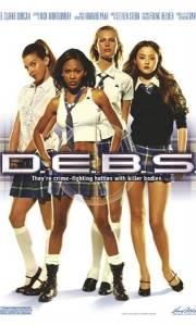 D.e.b.s. online (2004) | Kinomaniak.pl