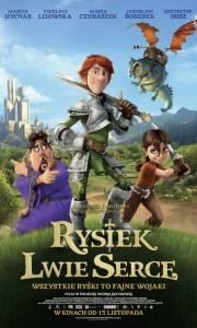 Rysiek lwie serce online / Justin y la espada del valor online (2013) | Kinomaniak.pl