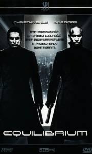 Equilibrium online (2002) | Kinomaniak.pl