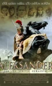 Aleksander online / Alexander online (2004) | Kinomaniak.pl