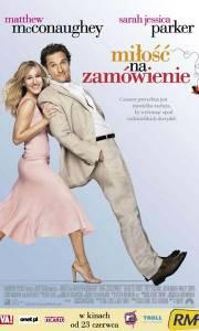 Miłość na zamówienie online / Failure to launch online (2006)   Kinomaniak.pl