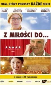 Z miłości do... online / Song for marion online (2012) | Kinomaniak.pl