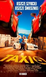 Taxi 5 online (2018) | Kinomaniak.pl