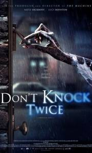 Baba jaga online / Don't knock twice online (2016) | Kinomaniak.pl