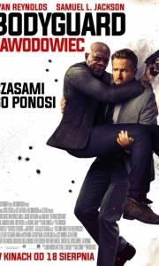 Bodyguard zawodowiec online / Hitman's bodyguard, the online (2017) | Kinomaniak.pl