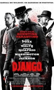Django online / Django unchained online (2012) | Kinomaniak.pl