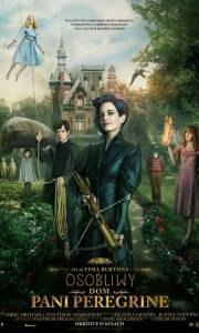 Osobliwy dom pani peregrine online / Miss peregrine's home for peculiar children online (2016) | Kinomaniak.pl