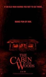 Dom w głębi lasu online / Cabin in the woods, the online (2011) | Kinomaniak.pl