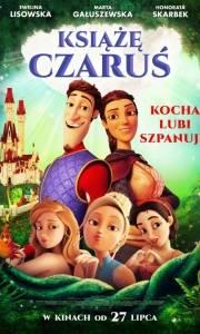 Książę czaruś online / Charming online (2018) | Kinomaniak.pl