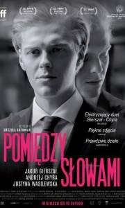 Pomiędzy słowami online (2017) | Kinomaniak.pl