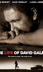 Życie za życie online / Life of david gale, the online (2003) | Kinomaniak.pl