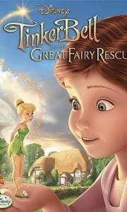 Dzwoneczek i uczynne wróżki online / Tinker bell and the great fairy rescue online (2010)   Kinomaniak.pl