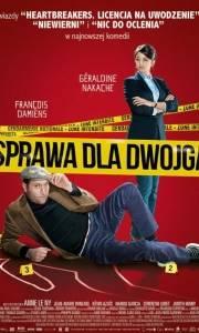 Sprawa dla dwojga online / Je fais le mort... online (2013) | Kinomaniak.pl