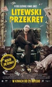 Litewski przekręt online / Redirected online (2014) | Kinomaniak.pl