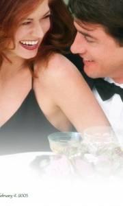 Pretty man, czyli chłopak do wynajęcia online / Wedding date, the online (2005) | Kinomaniak.pl
