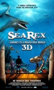 Sea rex 3d. podróż do prehistorycznego świata online / Sea rex 3d: journey to a prehistoric world online (2010) | Kinomaniak.pl