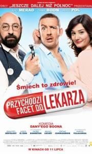 Przychodzi facet do lekarza online / Supercondriaque online (2014) | Kinomaniak.pl