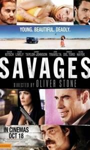 Savages: ponad bezprawiem online / Savages online (2012) | Kinomaniak.pl