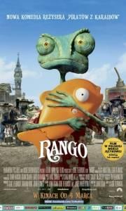 Rango online (2011)   Kinomaniak.pl