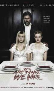 We are what we are online (2013) | Kinomaniak.pl