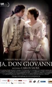 Ja, don giovanni online / Io, don giovanni online (2009) | Kinomaniak.pl