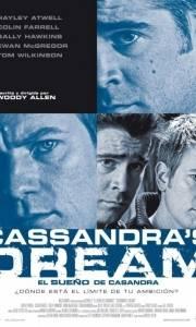 Sen kasandry online / Cassandra's dream online (2007)   Kinomaniak.pl