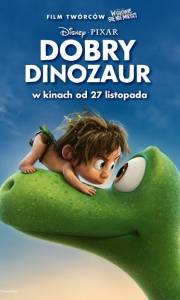 Dobry dinozaur online / Good dinosaur, the online (2015) | Kinomaniak.pl