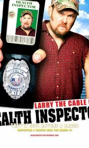 Larry the cable guy: health inspector online (2006) | Kinomaniak.pl