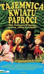Tajemnica kwiatu paproci online (2004) | Kinomaniak.pl