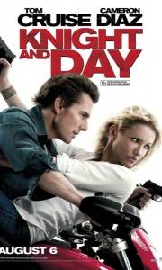 Wybuchowa para online / Knight and day online (2010) | Kinomaniak.pl