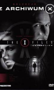 Z archiwum x online / X files, the online (1993-) | Kinomaniak.pl