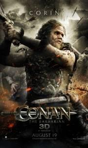 Conan barbarzyńca 3d online / Conan the barbarian online (2011) | Kinomaniak.pl